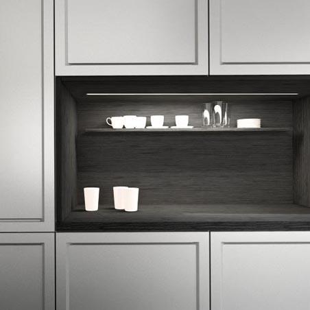 Grupo Inara | Cocinas de Diseño | colecciones